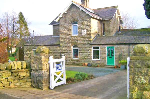 Old Station House, Hawes