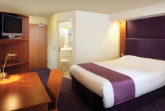 Premier Inn York City Centre, York