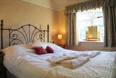 Devonshire Arms Hotel, Skipton