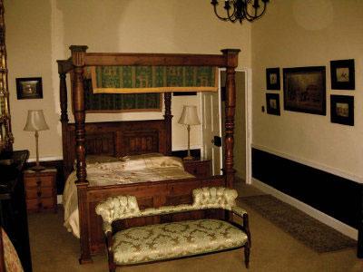 Shambles room