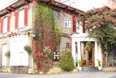 Holgate Hill Hotel, York