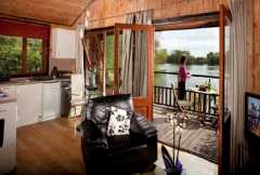 York Lakeside Lodges, York