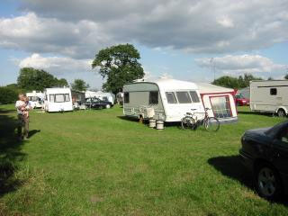 Rally field