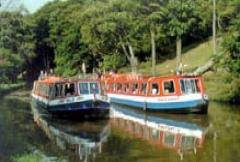 Pennine Boat Trips of Skipton, Skipton