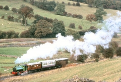 Embsay & Bolton Abbey Steam Railway, Skipton
