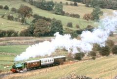 Embsay & Bolton Abbey Steam Railway, Skipton