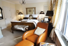 All Seasons Guest House, Filey